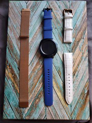 Samsung Gear Sport (Blue) for Sale in Abilene, TX