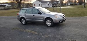 2008 Subaru Outback AWD 163,000 for Sale in Hillsboro, OH