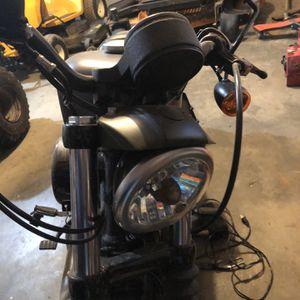 Harley Davidson for Sale in Evansville, IN