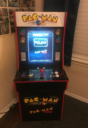 Pac-Man arcade game for Sale in Little Elm, TX