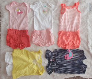 Baby girl clothes for Sale in West Jordan, UT