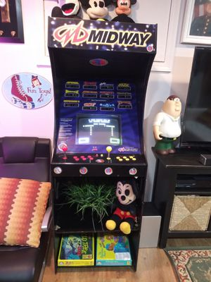 MIDWAY arcade machine video game for Sale in Germantown, MD