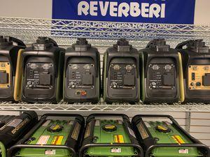1000 watt inverter generators for sale for Sale in Maryland Heights, MO