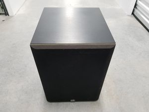 "Canadian PSB Alpha Subsonic 5 12"" home theater subwoofer for Sale in San Jose, CA"