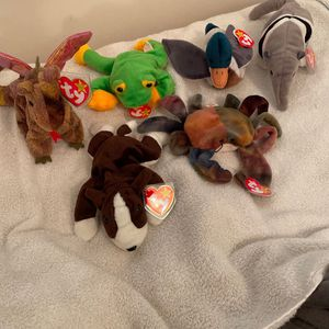 Retired Beanie Babies Collection for Sale in Miami, FL