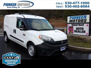 2016 RAM ProMaster City Cargo Van for Sale in Grass Valley, CA