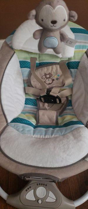 Baby swing for Sale in Utica, NY
