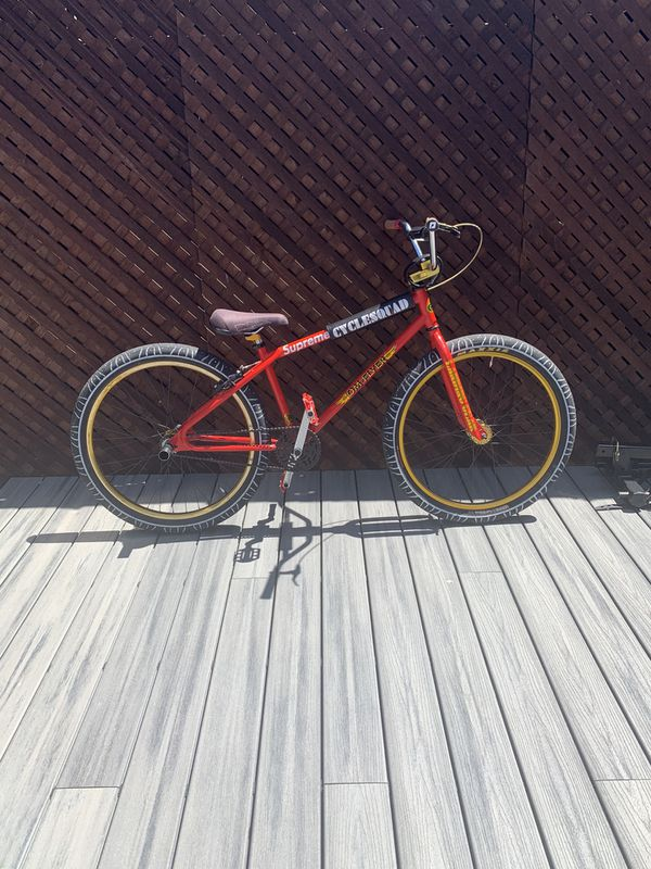 Se bike om flyer 26 inch| Shoot me your price but kinda firm on 6| also looking for trades if you got a fat tire se