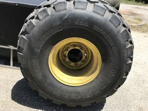 Tractor tire for Sale in Austin, TX