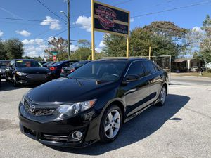 Toyota-camry-2013 for Sale in Kissimmee, FL