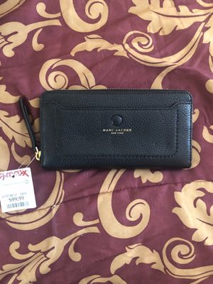 Marc Jacobs wallet for Sale in Providence, RI
