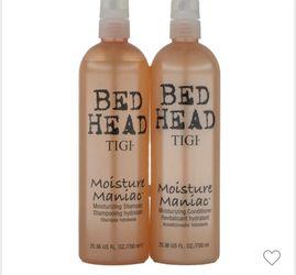 TIGI Bed Head Moisture Maniac Shampoo & Conditioner for Sale in Brea,  CA