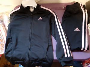Adidas suit for Sale in Bakersfield, CA