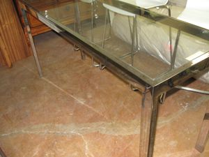 CONSOLE TABLE for Sale in Wilton Manors, FL