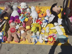 Toys & Teddy bears for Sale in Inglewood, CA