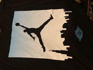 Jordan shirt size XL for Sale in Fresno, CA