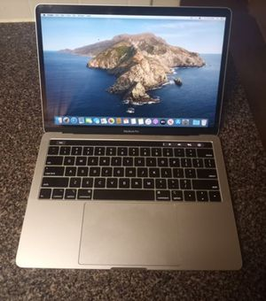 Apple MacBook for Sale in Houston, TX