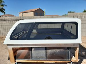 Leer 100xl 1999 -2007 f250 camper shell for Sale in Mesa, AZ