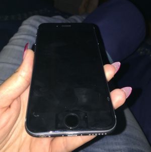 iPhone 6 for Sale in Bozeman, MT