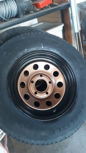 Trailer tires for Sale in El Cajon, CA