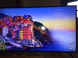 50 inch Vizio Smart Tv for Sale in Dallas, TX