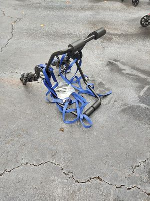 Thule 3 bike rack for Sale in Amherst, VA