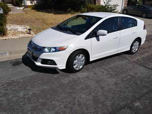 2012 Honda insight (hybrid) for Sale in Antioch, CA