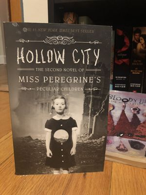 Hollow City for Sale in Chicago, IL