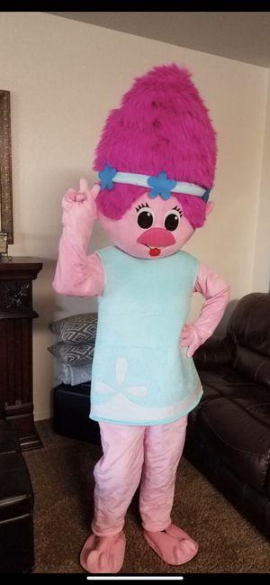 Poppy costume for Sale in Dinuba, CA
