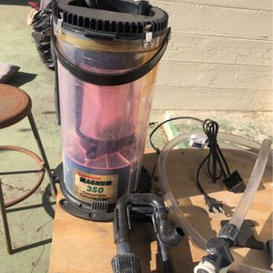 Canister Filter for Sale in Chino Hills, CA