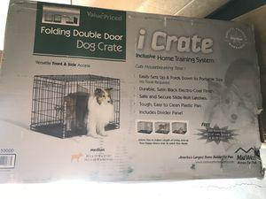 New Medium Dog Crate for Sale in Stockton, CA