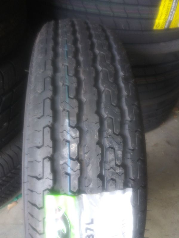 ST175-80-13 Atturo ST200 Trailer Tires
