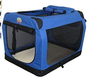 Xxl Soft Side Dog Crate. Never used for Sale in Westerville, OH
