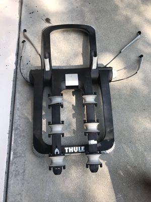 Thule Sweden bike rack for Sale in Lansing, MI