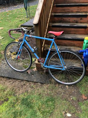 Long distance rider? for Sale in Puyallup, WA