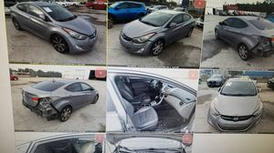 2011 HYUNDAI ELANTRA PARTS FOR SALE for Sale in Miami Lakes, FL