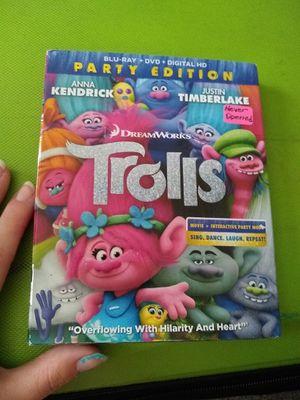Movie for Sale in KS, US