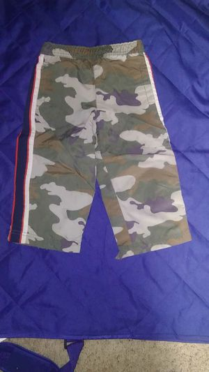 24 mos lined wind pants for Sale in Kimberly, WI