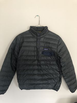 Patagonia Men's Down Sweater for Sale in Issaquah, WA