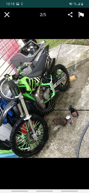 Kx80 for Sale in Homestead, FL