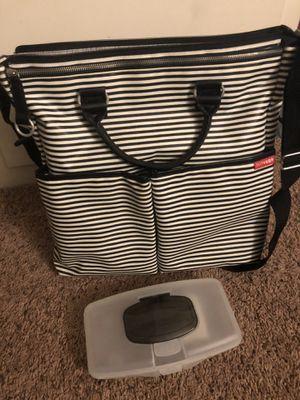 SKIP HOP DIAPER BAG $20 for Sale in Vista, CA