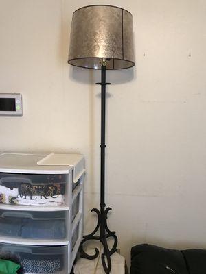 Floor lamp for Sale in Dallas, TX