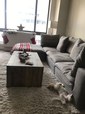 Restoration Hardware Cloud Couch for Sale in New York, NY