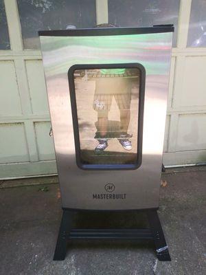 Masterbuilt electric smoker for Sale in Atlanta, GA