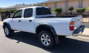 TOYOTA TACOMA 4DR SDN V4 AUTO 2003 for Sale in Grandview Heights, OH