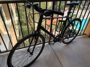 Giant Escape 3 hybrid road bike XL frame for Sale in Orange, CA