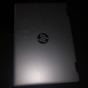 HP touchscreen laptop for Sale in Triangle, VA