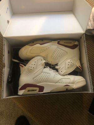 Jordan retro 6 size 10 for Sale in Santa Clarita, CA