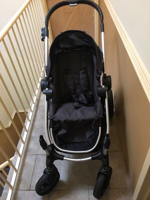 Almost new double citi baby stroller $400 for Sale in Staten Island, NY