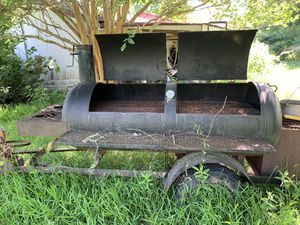 Project BB'Q pit for Sale in Dayton, TX